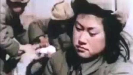 珍贵影像:1949年平津战役,大决战真实的战争场景