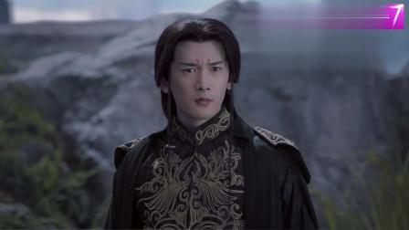 三生三世枕上书:魔君冒充东华,直接在山巅决斗!