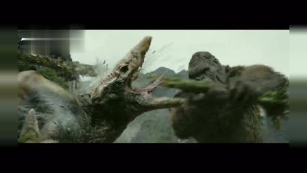 金刚骷髅岛    金刚侠大战蜥蜴怪终极对决