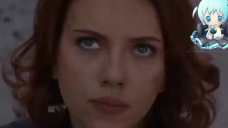 复联四导演亲自确认美队归还原石遇不到红骷髅而遇到她