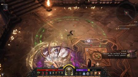 期6章3上暗黑战锤风RPG《破坏领主》正式中文版一周目开荒流程