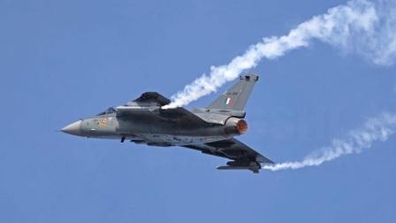 多年媳妇熬成婆 年近4旬的印度光辉战机将于2022年形成战斗力