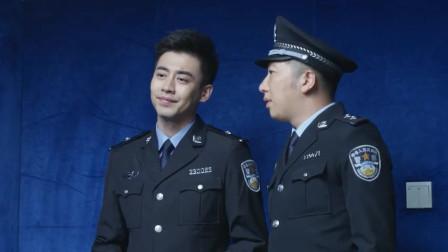 警察锅哥:大老板来公安局提人,队长带简凡见世面,为他铺路