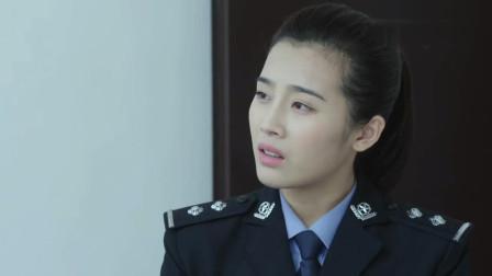 警察锅哥:锅哥故意不理警花,警花怒了,直接上手揪他耳朵