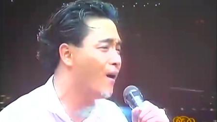 张国荣巅峰献唱《爱慕》,这歌从头听到尾,简直就是一种享受!