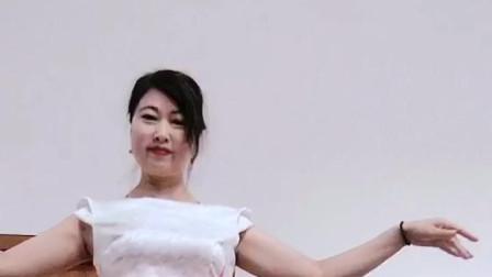 玲珑广场舞  【一曲相思】 有喜欢的吗