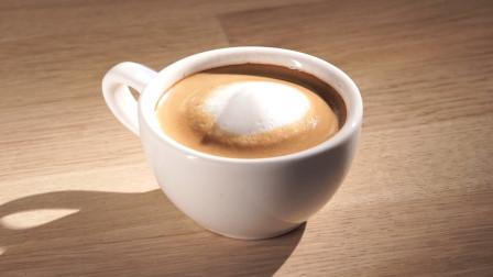 跟着意大利帅哥学做浓缩玛琪雅朵Espresso Macchiato 青椒与红椒