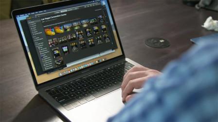 新款13英寸MacBook Pro性能曝光 GPU暴打上一代