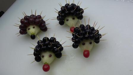小伙应聘月薪2万的果盘师,拍了个切水果的视频,这技术值了