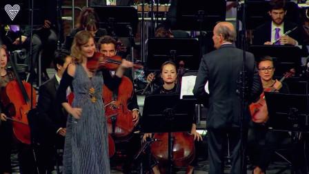 柴科夫斯基《D大调小提琴协奏曲》巴蒂雅施维莉