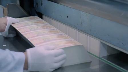 大佬打劫整个印钞厂,不料被钞票切割机切断双手,大佬这下惨了