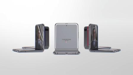 三星Galaxy Fold 2曝光,代号Champ,采用屏下摄像头设计