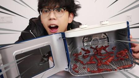 小伙花399元买了个干果机,真的可以用来做水果干吗?