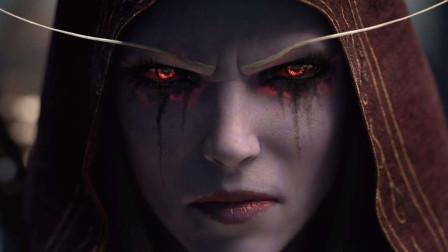 【于拉出品】魔兽RPG第1654期:战就战,中团黑暗女神得小炮者得天下