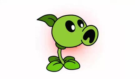 植物大战僵尸:植物被僵尸咬