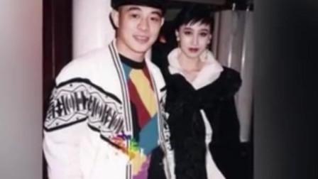 巨星李连杰的老婆到底多美?被称五十年一遇的美人,让人移不开眼!