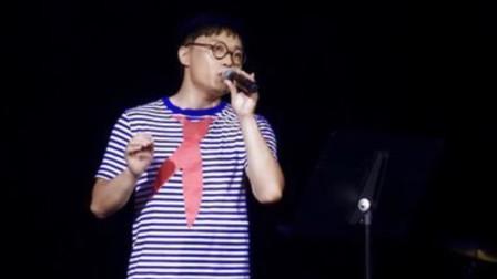 怀念!徐誉滕经典歌曲《李雷和韩梅梅》,唱哭了无数80、90后!