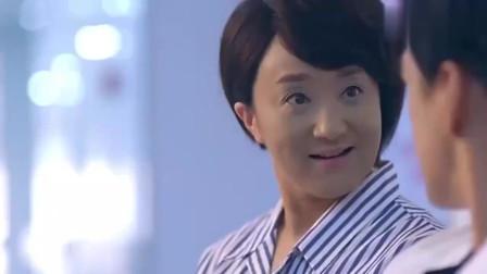 王伟妈妈晕倒住院,看透儿媳,下一秒竟鼓励儿子追回前妻!