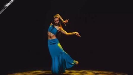 第八届桃李杯银奖,上海歌剧院舞剧团首席宋洁成名之作《赞哈》