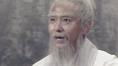 若是菩提祖师大战如来佛祖,菩提会不会赢?你听孙悟空怎么说!