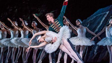 2020年2月13日 英国皇家芭蕾舞团天鹅湖排练直播 Untitled