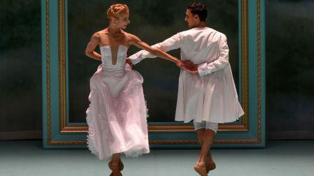 芭蕾舞剧《绝代艳后》凡尔赛宫皇家歌剧院 Marie-Antoinette Thierry Malandain Malandain Balle...