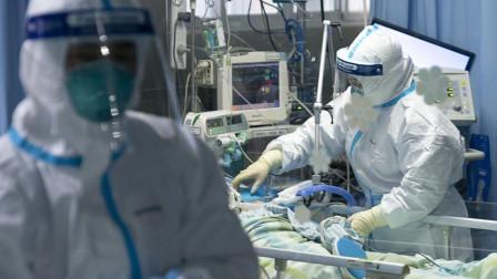 江苏新增3例新冠肺炎确诊病例 累计629例