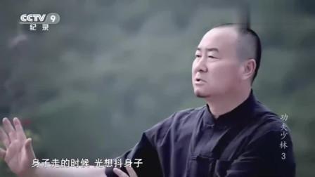 陈同川功夫少林之少林流星锤,这威力太可怕了