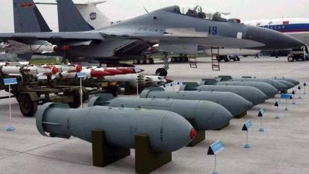 一次毁伤千辆坦克,110个国家抵制的武器,为何中国就是不松口?