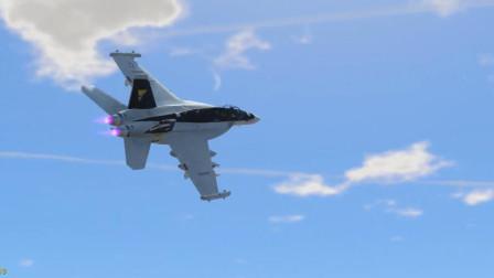 GTA5:咆哮者电子战斗机能突破大气层吗?