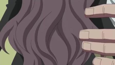 海贼王:白胡子被儿子直刺心脏,却只骂了句傻儿子