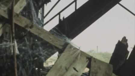 【CPP&银河&十字先锋】【镜子超人08】钢铁龙艾安的大逆袭