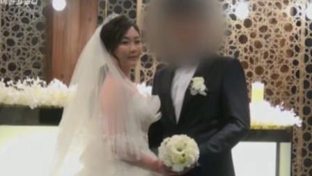 唐唐频道说奇案:韩国釜山新婚夫妇失踪案,真相到底是什么?