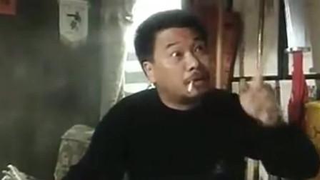 这是周星驰和吴孟达吵的最凶的一次, 国语、粤语、英文都用上了