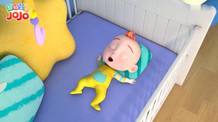 超级宝贝宝宝睡得真香但该起床了要养成好习惯