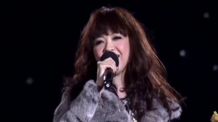 陈慧娴1986年的一首老歌,如今再听依旧超带感,女神开口跪