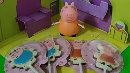 猪妈妈的巧克力不见了,你知道是谁拿走的吗?快告诉她吧
