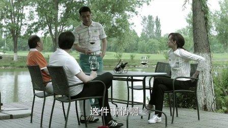 高小琴找陈清泉帮忙,祁同伟帮衬,陈:你说怎么审我就怎么审