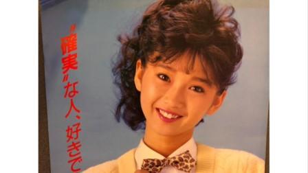 【昭和】 本田美奈子 Live