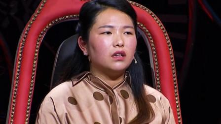 前男友母亲去世,女孩戴着孝帕参加,涂磊都被感动了!