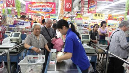 为何超市一个月2000工资,还会有很多人愿意干?其实原因很简单