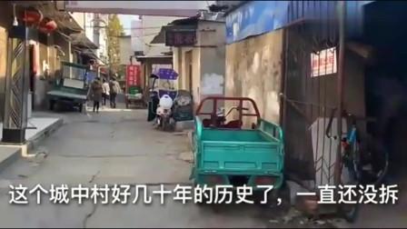 广东东莞:城中村小巷子,走进去让人很好奇,感觉容易迷路!