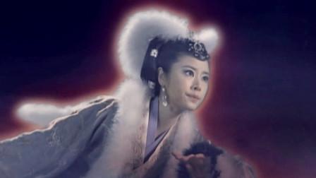 妲己到底是谁的人?为何灭商朝后她不找女娲,反而要逃回轩辕坟?