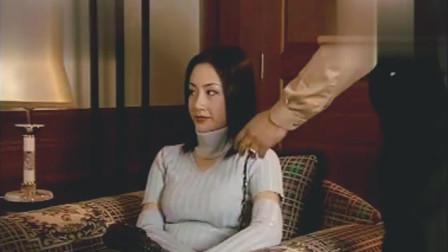 紧急追捕:老总在办事,女职工突然闯进来,坏了老总好事