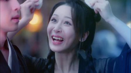 旭凤重生成了魔尊,纵然锦觅杀了他,也依旧对她狠不下心