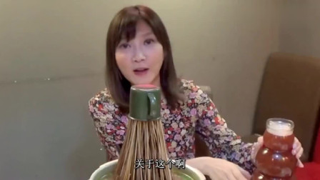 日本节目:大胃王北京吃播超豪华小龙虾套餐,这一大桌才500元