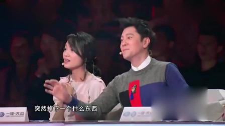 出彩中国人:TNT跑酷团的精彩表演!