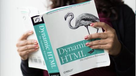 4.什么是HTML