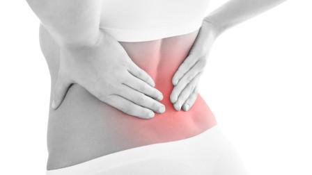 久坐腰都疼了?每天这样弯弯腰,缓解腰椎压力,腰椎疼痛不见了