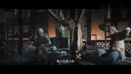 太极:董爷和师父都死在敌人手下,露禅唯一的活路,就是找陈长兴
